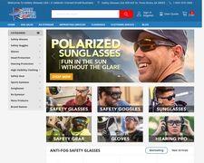 Safety Glasses USA