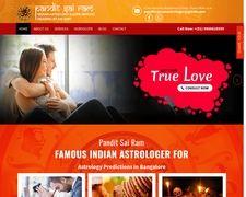 Sairam Astrologer