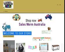 Sales Worm