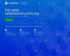 SallyFashion.com.my
