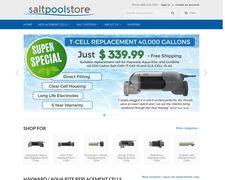 Salt Pool Store