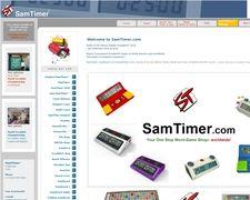 SamTimer
