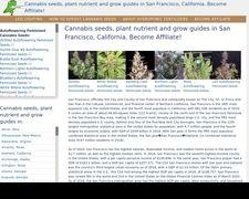 Sanfranciscocannabis.ml