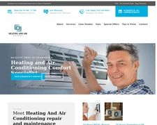 Heating And Air
