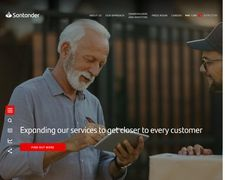 Santander.com