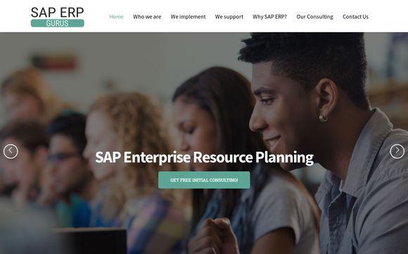 SAP ERP Gurus
