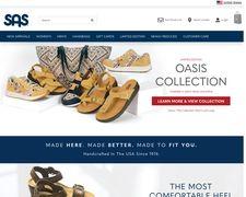 SASshoes