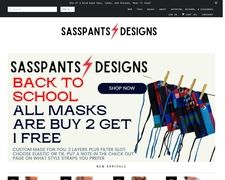 Sasspants Designs