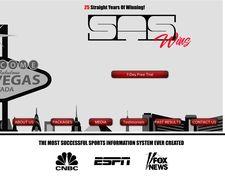 THE SAS