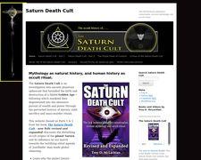 Saturn Death Cult