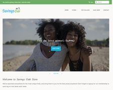 Savings Club