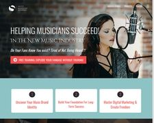 Savvy Musician Academy