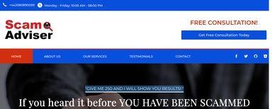 Scam-adviser.com