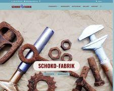 Schoko Fabrik