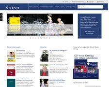 Schott-music.com