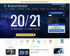 Scientology.org