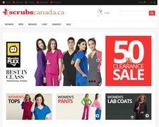 ScrubsCanada.ca