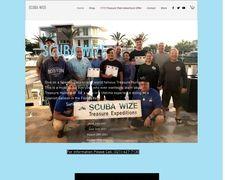 SCUBA WIZE, Sunken Treasure Workshop. Islamorada, Florida. USA