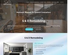 S&D Remodeling