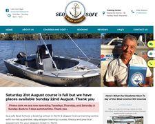 Sea Safe Boat School