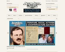 Secondstorybooks.com