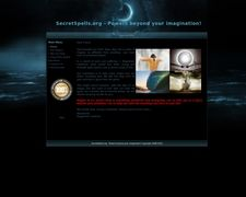 Secretspells.org