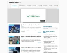 Section Facts