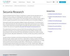 Secunia Research Community