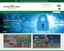 Securityfirstbank.bank