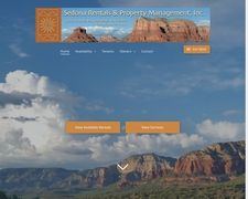 Sedona Rentals & Property Management, Inc