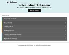 Selectedmarkets.com