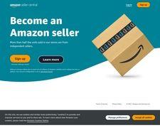 SellerCentral.Amazon.Co.UK