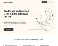 Send to Reader