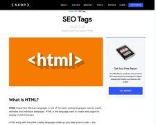 SEO Semantic XHTML