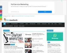 Seomadtech.com