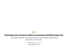 Seoulful Racing Online