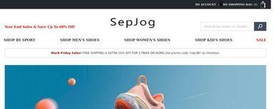 Sepjog.com