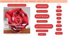 Serendipity Girls Designer Dresses