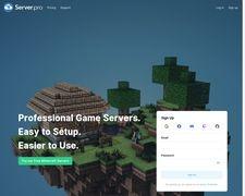 Server.pro