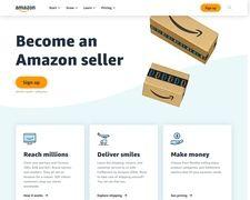 Sell Amazon
