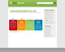 Sewveryenglish.co.uk