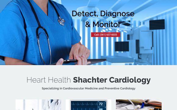 Dr. Neil Shachter Cardiologist