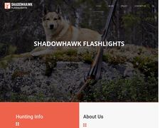 ShadowhawkFlashlights