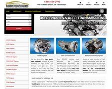 Sharper Edge Engines