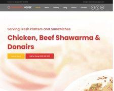 Shawarmahousecalgary