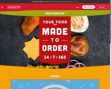 Sheetz Inc