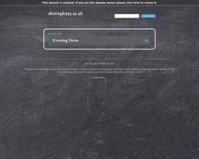 Shiningdress.co.uk
