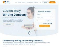 Shiny Essay Writing Service