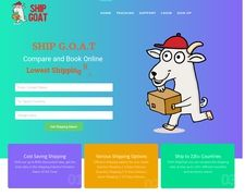 Ship Goat