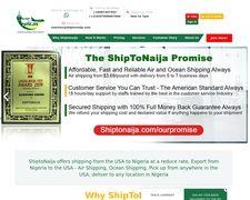 Shiptonaija.com
